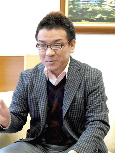 顧問アドバイザー 横山 輝明 先生